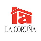 Inmobiliaria La Coruña