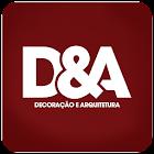 Revista DEA Decoração e Arquit icon
