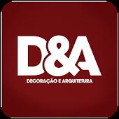 Revista DEA Decoração e Arquit