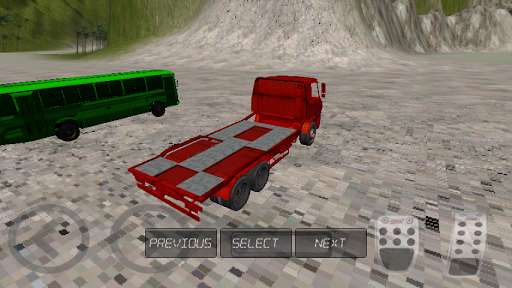 Mountain Climb Racing 3D