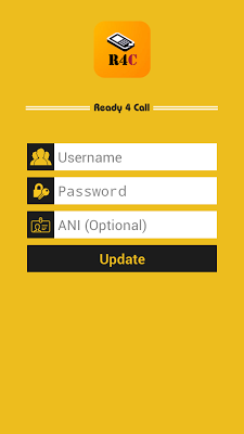 Ready4call - screenshot