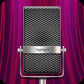 Highlight Recorder (Free Ver)