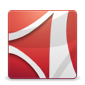 Acrobat reader CS6 shortcuts