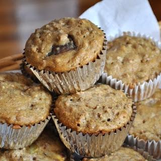 Peach Bran Muffins