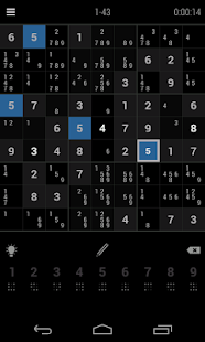Simply Sudoku- screenshot thumbnail