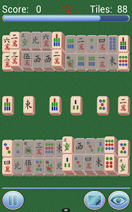 Mahjong 3 - náhled