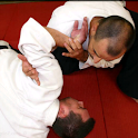 A step to Aikido logo