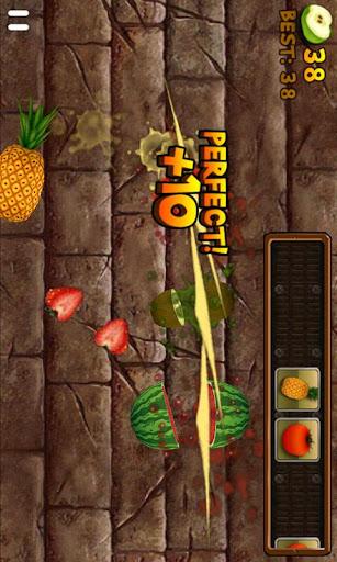 【免費動作App】切水果-APP點子