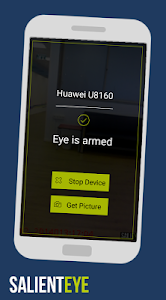 Salient Eye security remote v1.3.132