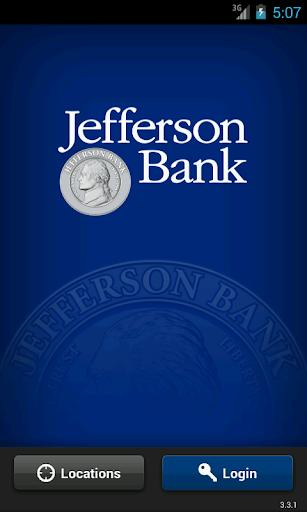 【免費財經App】Jefferson Bank Mobile-APP點子