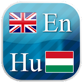 English- Hungarian flashcards