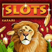 Slots Safarimania