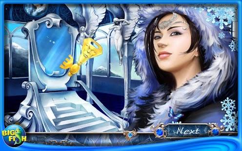 دانلود بازی فکری ملکه سرما Season Match 2 v1.0.0
