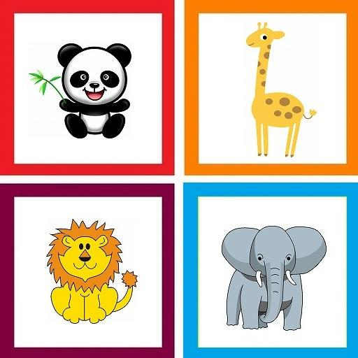 紙牌必備App|Baby learn language with card4 LOGO-綠色工廠好玩App