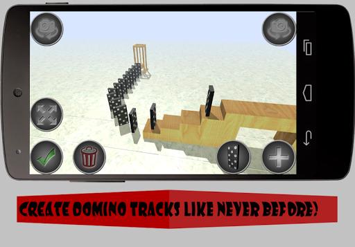 Domino Express 3D