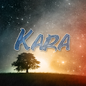 Kara Sticker logo