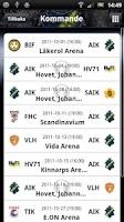 Screenshot of AIK Rinkside