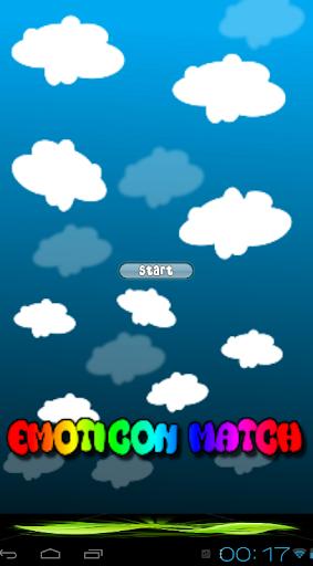 Emoticon Match: Emoticon Game
