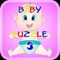 Baby Puzzle III icon