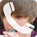 Prank Call Justin Bieber icon