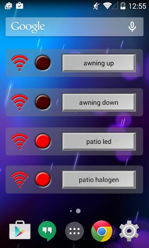 Arduino Home Control pro