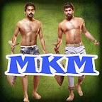 MKM GAME
