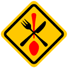 Intolerance Food Diary icon