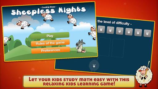 和み系の楽しいゲームで計算を学ぼう