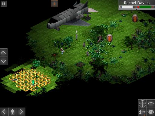 لعبة Aliens versus Humans v2.0.9 لجوالات الاندرويد