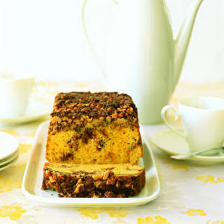 Walnut Coffee Cake.