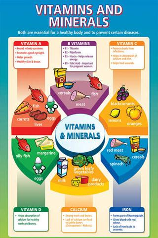Why are Minerals Important for Sport