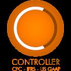 Contabilidade, CPC USGAAP IFRS icon