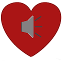 HeartSounds: Stethoscope Lite logo