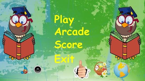 Abc Ninja for kids - screenshot thumbnail