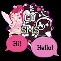 PixieLove/GO SMS THEME icon