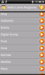 玩娛樂App|Nokia Lumia Ringtones免費|APP試玩