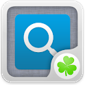 GO Search Widget logo