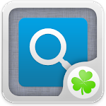 GO Search Widget 1.34 Apk