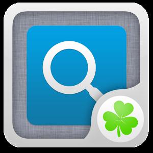 GO Search Widget