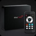 WebTube Remocon logo