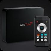 WebTube Remocon