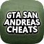GTA San Andreas Cheats 2.6 APK for Android