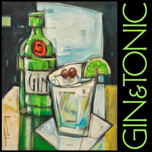 Gin Tonic Best App