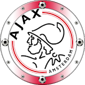 Ajax Amsterdam Clock Widget