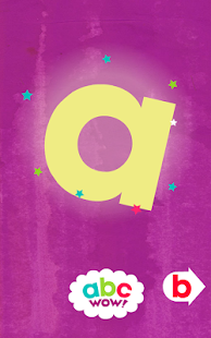 abc Wow! Kid Alphabet Letters- screenshot thumbnail