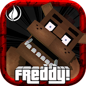 Freddy -Block Survival Shooter