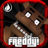 Freddy -Block Survival Shooter