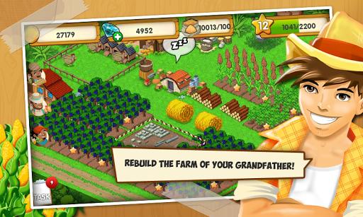 My Little Farm ® FREE