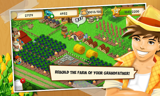 My Little Farm FREE - screenshot thumbnail