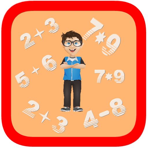Math Games For Kid Educational